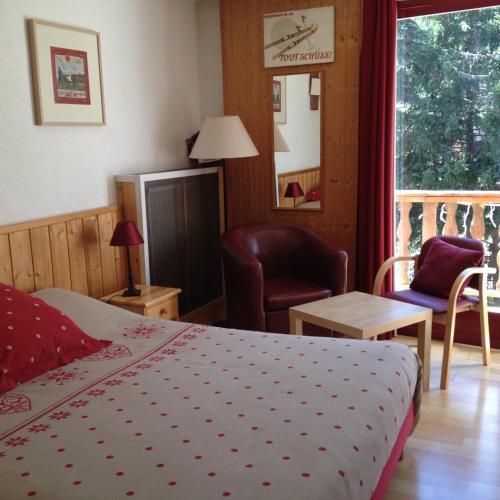 Hotel la Source : Hotel near Seyne