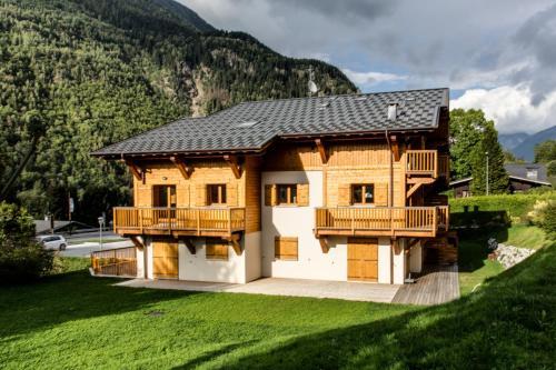 Apartment Chalet des Granges : Apartment near Les Houches