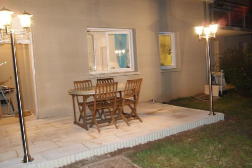 Lou Flaujac : Apartment near Saint-Côme-d'Olt