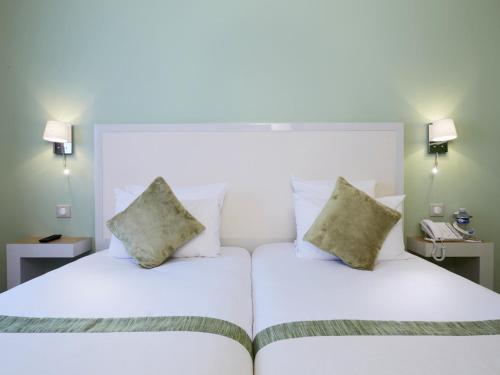 Kyriad Paris 18 - Porte de Clignancourt - Montmartre : Hotel near Saint-Ouen