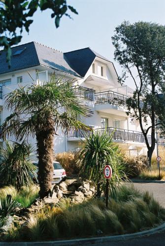 Résidence Ker Juliette : Guest accommodation near Pornichet