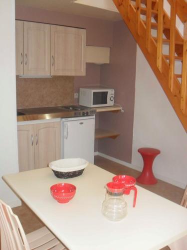 Résidence Les Temporis Caen Nord : Guest accommodation near Mathieu