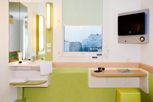 ibis budget Lille Wasquehal : Hotel near Wattrelos