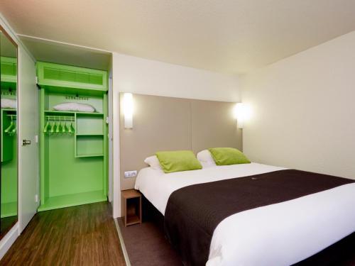Campanile Chalon sur Saône : Hotel near Sevrey