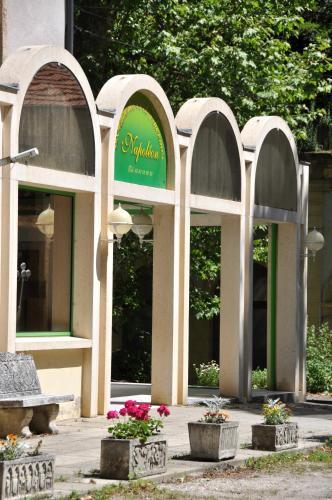 Résidence Napoléon : Apartment near Bompas