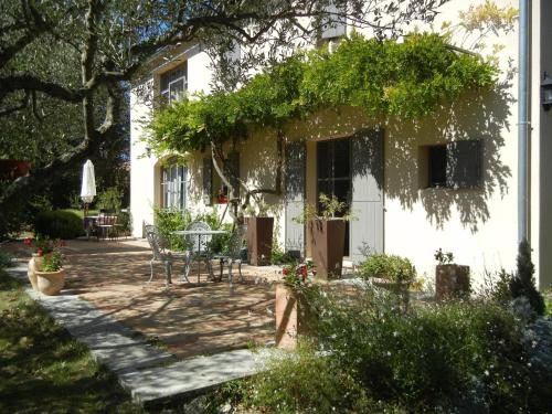 La Bastide d'Eulalie : Bed and Breakfast near Aubussargues