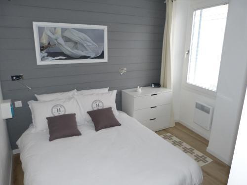 La Mer en Ville : Apartment near Marseille 7e Arrondissement