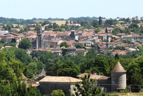 VVF Villages « Pays du Gers » Mauvezin : Guest accommodation near Garac