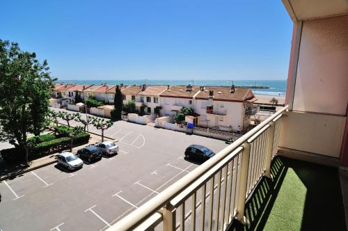 Valras Plage : Apartment near Vendres