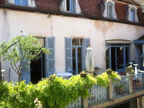 La Poterne : Guest accommodation near Beaune
