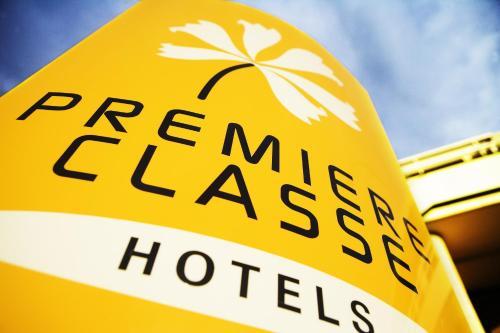 Premiere Classe Niort Est La Creche : Hotel near Sainte-Eanne