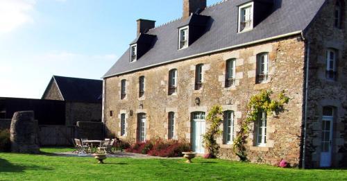 2 Gîtes à la Foulonnière : Guest accommodation near Tanis