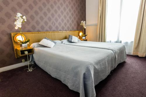 Abc Champerret : Hotel near Levallois-Perret