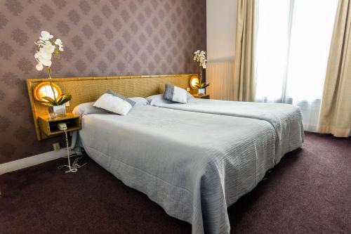 Abc Champerret : Hotel near Neuilly-sur-Seine