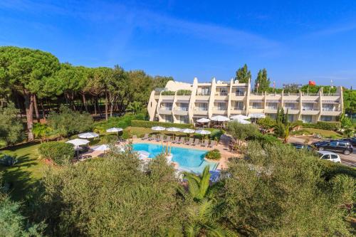 Best Western Golf Hotel : Hotel near Candillargues
