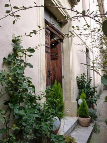 Le Couvent du Vieux Port : Apartment near Marseille 2e Arrondissement