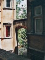 Gite l'Outarde : Apartment near Lyon 5e Arrondissement