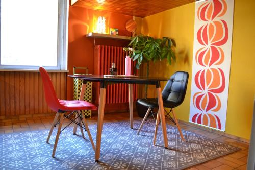 Studio - Centre Pompidou : Apartment near Sainte-Ruffine