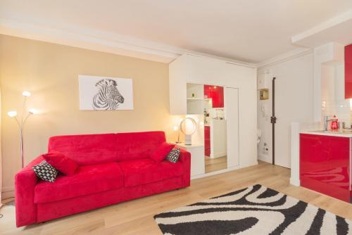 Bourse - Feydeau : Apartment near Paris 9e Arrondissement