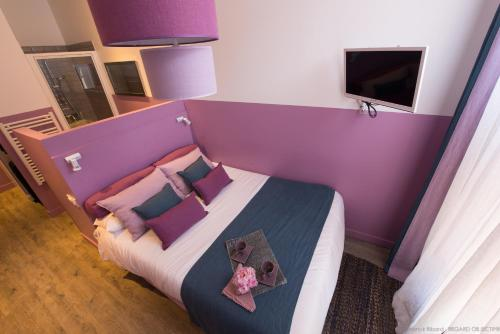 Ma chambre à Lyon : Guest accommodation near Lyon 4e Arrondissement