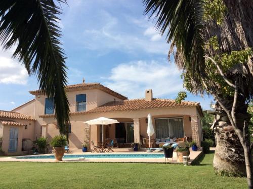 La Villa Clava : Bed and Breakfast near Claira