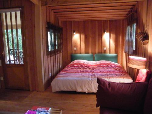 Particulier : Guest accommodation near Le Bouscat