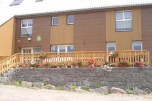 Chez Chantal et Dany : Guest accommodation near Soultzeren