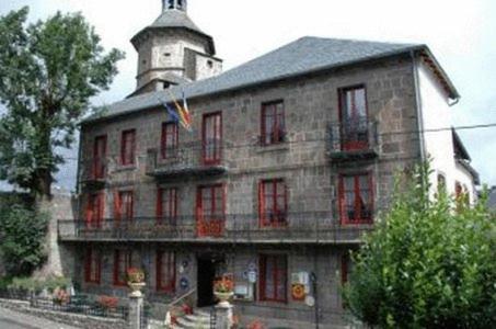 Hostellerie du Beffroy : Hotel near Saint-Pierre-Colamine