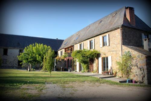 Bed In Bellongue : Bed and Breakfast near La Bastide-du-Salat