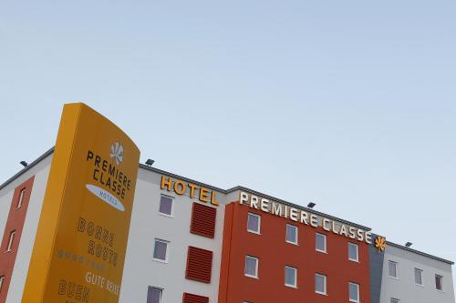Première Classe Gap Sud - Micropolis : Hotel near Valserres