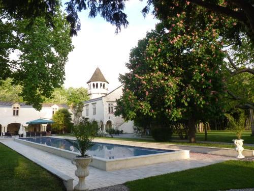 Domaine de Valmont : Hotel near Sauternes