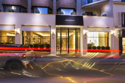 Hotel Maison FL : Hotel near Paris 16e Arrondissement