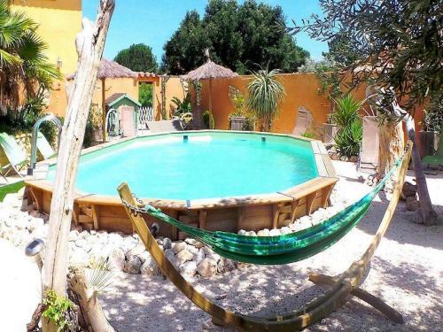 Gite Saint Julien : Guest accommodation near Laroque-des-Albères