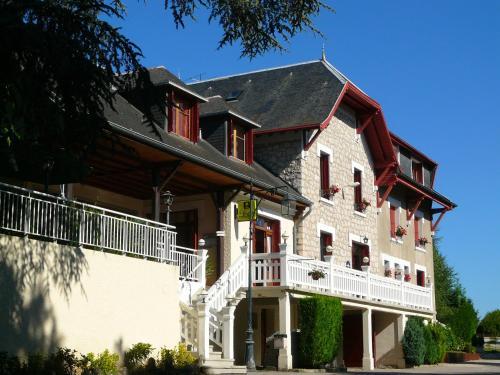 Ô Pervenches : Hotel near Chambéry