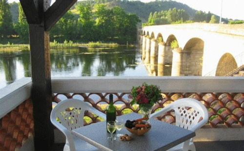 L'Escale : Guest accommodation near Mouzens