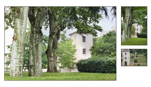 City Break Picquecailloux : Apartment near Le Haillan