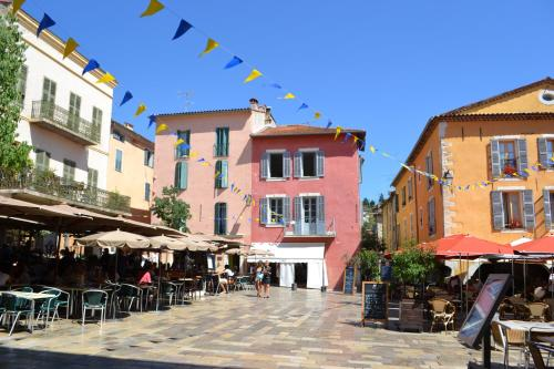 Valbonne Apartments : Apartment near Opio