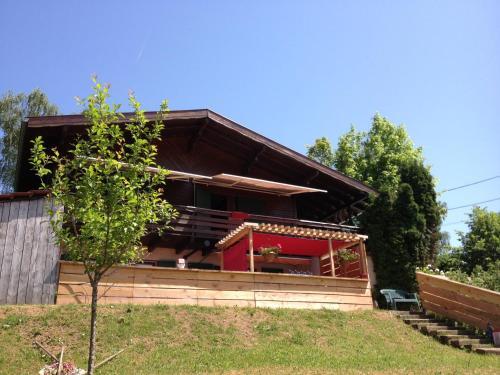 Les Effraies : Guest accommodation near Soultzeren