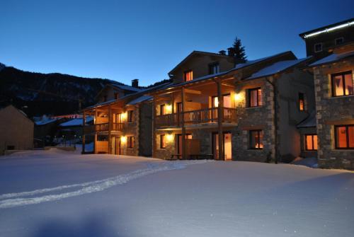 L'Etoile Du Berger : Guest accommodation near Les Angles