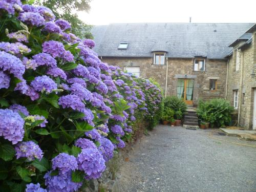 La Gilberdiere : Guest accommodation near Dragey-Ronthon