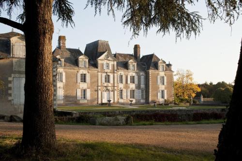 Le Domaine des Lys : Hotel near Saint-Géréon