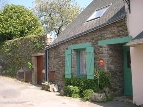 Les Locations du Puits : Bed and Breakfast near Béganne