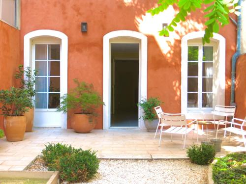 Maisons de Marseille : Guest accommodation near Marseille 1er Arrondissement