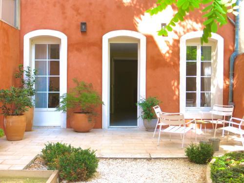 Maisons de Marseille : Guest accommodation near Marseille 4e Arrondissement