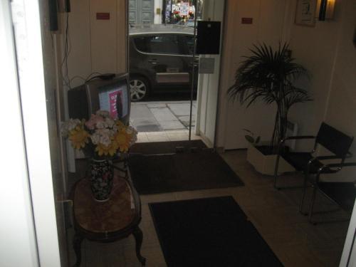 Hotel Meteore : Hotel near Paris 3e Arrondissement