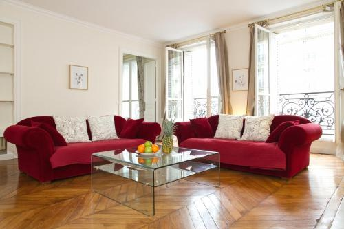 Private Apartment - Saint Germain - Rue de Rennes : Apartment near Paris 6e Arrondissement