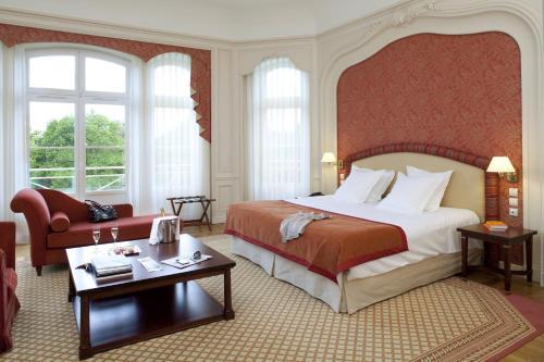 Domaine des Roches : Hotel near Feins-en-Gâtinais