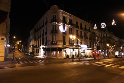 Hotel Saint Regis : Hotel near Sevrey