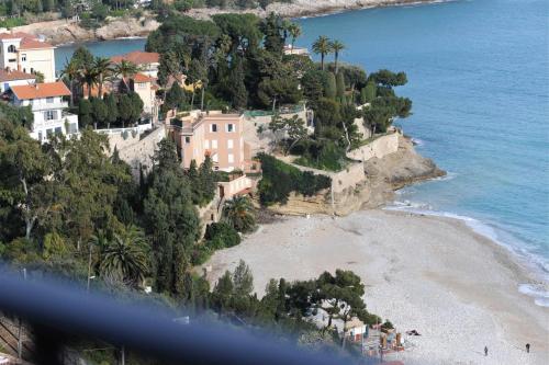 Hotel de charme Regency : Hotel near Gorbio