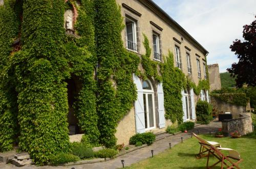 La Lit'Hote : Bed and Breakfast near Saint-Saturnin